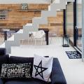 Скандинавский стиль в интерьере загородного дома: комфорт, который превыше всего фото