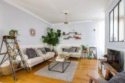 Фото 16 Скандинавский стиль в интерьере загородного дома (100+ фото): комфорт, который превыше всего