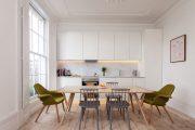 Фото 24 Скандинавский стиль в интерьере загородного дома (100+ фото): комфорт, который превыше всего