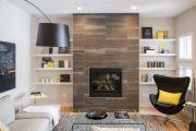 Фото 3 Скандинавский стиль в интерьере загородного дома (100+ фото): комфорт, который превыше всего