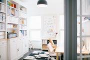 Фото 8 Скандинавский стиль в интерьере загородного дома (100+ фото): комфорт, который превыше всего