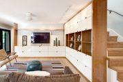 Фото 31 Скандинавский стиль в интерьере загородного дома (100+ фото): комфорт, который превыше всего