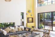 Фото 36 Скандинавский стиль в интерьере загородного дома (100+ фото): комфорт, который превыше всего