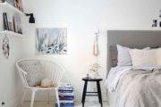 Фото 39 Скандинавский стиль в интерьере загородного дома (100+ фото): комфорт, который превыше всего