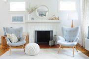 Фото 42 Скандинавский стиль в интерьере загородного дома (100+ фото): комфорт, который превыше всего