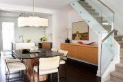 Фото 45 Скандинавский стиль в интерьере загородного дома (100+ фото): комфорт, который превыше всего