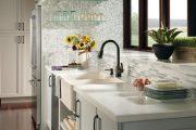 Фото 7 Стеклянные полки на стену: практичность, удобство и стиль для каждого