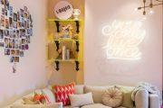 Фото 5 Стеклянные полки на стену: практичность, удобство и стиль для каждого