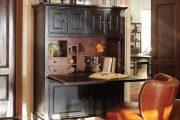 Фото 7 Темные двери в интерьере: 80 роскошных реализаций в цвете венге, ормозия и орех