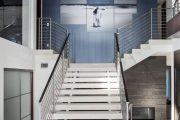 Фото 31 Темный потолок в интерьере: 80 роскошных и строгих дизайнерских вариантов