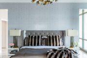Фото 39 Темный потолок в интерьере: 80 роскошных и строгих дизайнерских вариантов