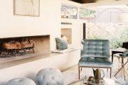 Фото 41 Темный потолок в интерьере: 80 роскошных и строгих дизайнерских вариантов
