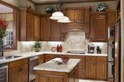 Фото 5 Ясень: универсальный цвет мебели в доме и 70+ непередаваемо уютных интерьеров