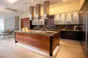 Фото 8 Ясень: универсальный цвет мебели в доме и 70+ непередаваемо уютных интерьеров