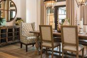Фото 11 Ясень: универсальный цвет мебели в доме и 70+ непередаваемо уютных интерьеров