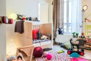Фото 15 Ясень: универсальный цвет мебели в доме и 70+ непередаваемо уютных интерьеров