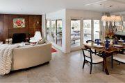 Фото 18 Ясень: универсальный цвет мебели в доме и 70+ непередаваемо уютных интерьеров