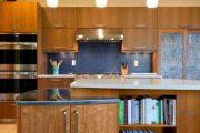 Фото 19 Ясень: универсальный цвет мебели в доме и 70+ непередаваемо уютных интерьеров