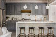 Фото 21 Ясень: универсальный цвет мебели в доме и 70+ непередаваемо уютных интерьеров