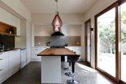 Фото 27 Ясень: универсальный цвет мебели в доме и 70+ непередаваемо уютных интерьеров