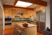 Фото 28 Ясень: универсальный цвет мебели в доме и 70+ непередаваемо уютных интерьеров