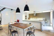 Фото 2 Ясень: универсальный цвет мебели в доме и 70+ непередаваемо уютных интерьеров