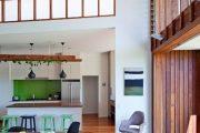 Фото 29 Ясень: универсальный цвет мебели в доме и 70+ непередаваемо уютных интерьеров