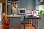 Фото 33 Ясень: универсальный цвет мебели в доме и 70+ непередаваемо уютных интерьеров
