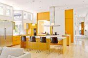 Фото 3 Ясень: универсальный цвет мебели в доме и 70+ непередаваемо уютных интерьеров