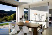 Фото 37 Ясень: универсальный цвет мебели в доме и 70+ непередаваемо уютных интерьеров
