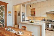 Фото 39 Ясень: универсальный цвет мебели в доме и 70+ непередаваемо уютных интерьеров