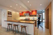 Фото 45 Ясень: универсальный цвет мебели в доме и 70+ непередаваемо уютных интерьеров