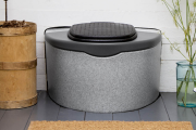 Фото 17 Биотуалет для дачи без запаха и откачки: обзор вариантов, особенности выбора и самостоятельной установки