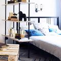 Дизайн спальни-гостиной площадью 18 кв. м: продуманные идеи для комфорта и экономии пространства фото