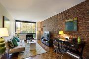 Фото 12 Дизайн спальни-гостиной площадью 18 кв. м: продуманные идеи для комфорта и экономии пространства