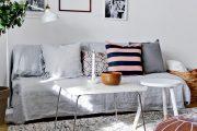 Фото 7 Дизайн спальни-гостиной площадью 18 кв. м: продуманные идеи для комфорта и экономии пространства