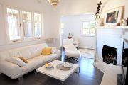 Фото 19 Дизайн спальни-гостиной площадью 18 кв. м: продуманные идеи для комфорта и экономии пространства