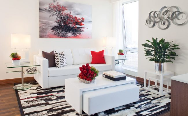 Мебель-трансформер поможет сэкономить полезное пространство