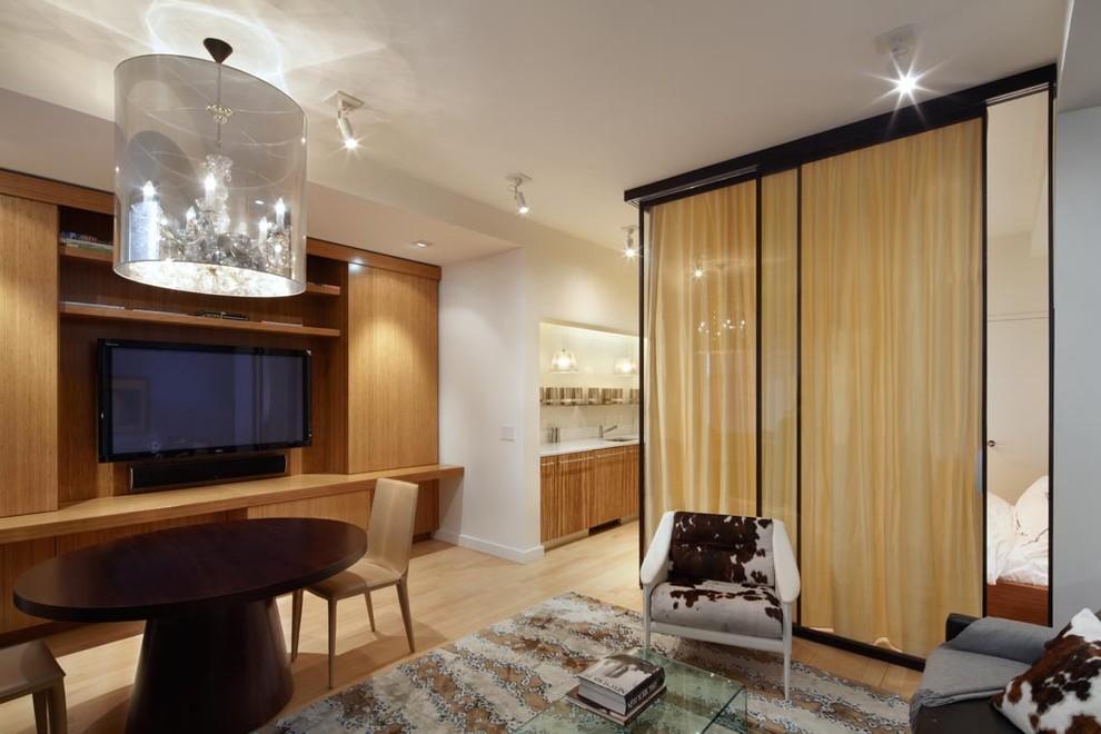Дизайн штор для 2 комнатной хрущевки фото