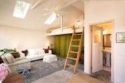 Фото 40 Дизайн спальни-гостиной площадью 18 кв. м: продуманные идеи для комфорта и экономии пространства