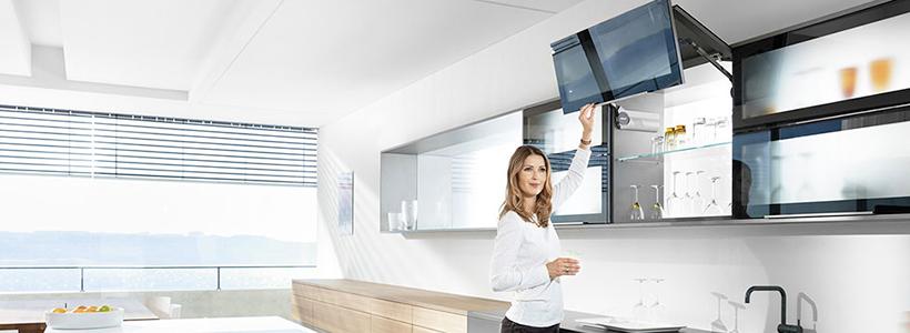 Доводчики для кухонных шкафов: преимущества, регулировка и установка своими руками