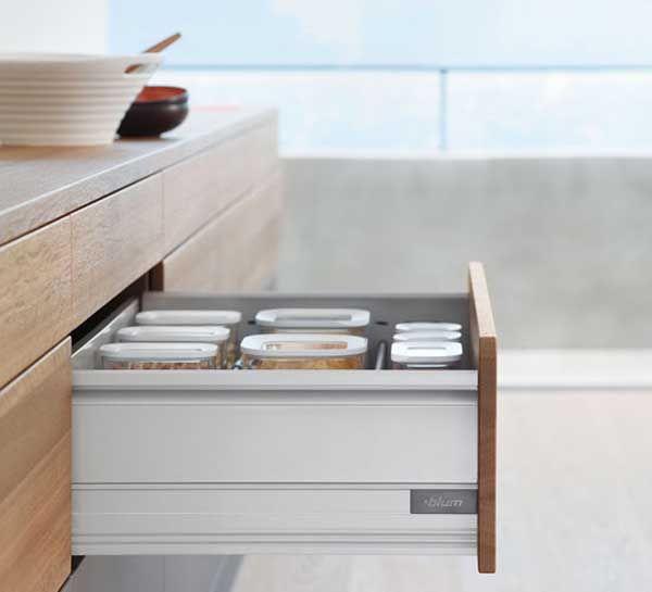 Доводчики для кухонных шкафов: Регулировка и установка #2017