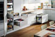Фото 11 Доводчики для кухонных шкафов: преимущества, регулировка и установка своими руками