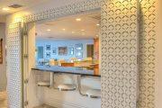 Фото 6 Складная дверь на кухню: в поисках достойной альтернативы традиционности