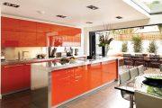 Фото 10 Складная дверь на кухню: в поисках достойной альтернативы традиционности