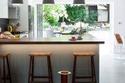 Фото 16 Складная дверь на кухню: в поисках достойной альтернативы традиционности