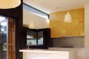 Фото 18 Складная дверь на кухню: в поисках достойной альтернативы традиционности