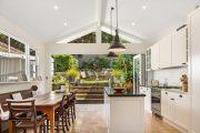 Фото 23 Складная дверь на кухню: в поисках достойной альтернативы традиционности