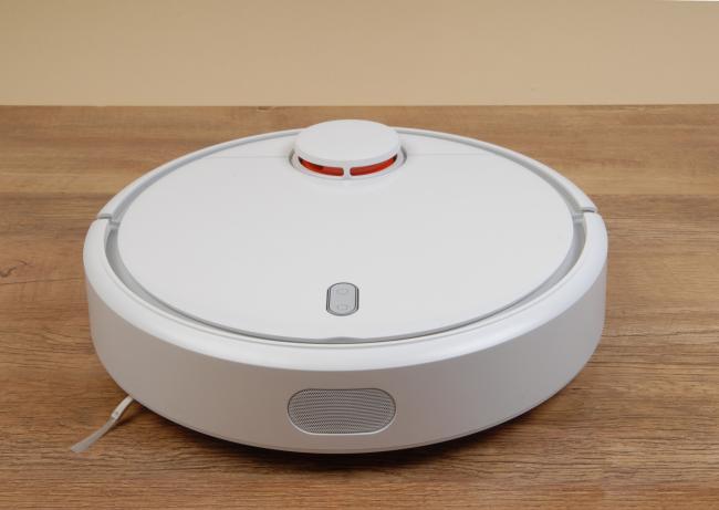 Xiaomi Mijia Vacuum Cleaner - умный пылесос для вашего дома