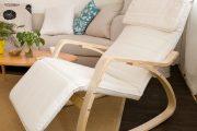 Фото 47 Выбираем кресло-качалку с подставкой для ног: бескомпромиссный комфорт для всей семьи